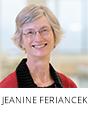 Jeanine Feriancek