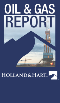 The Oil and Gas Report